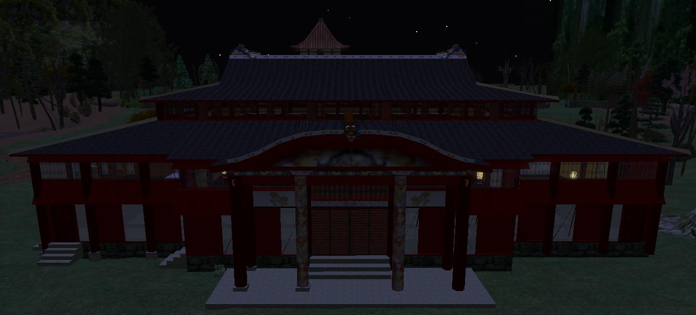 Shuri - Shuri Castle
