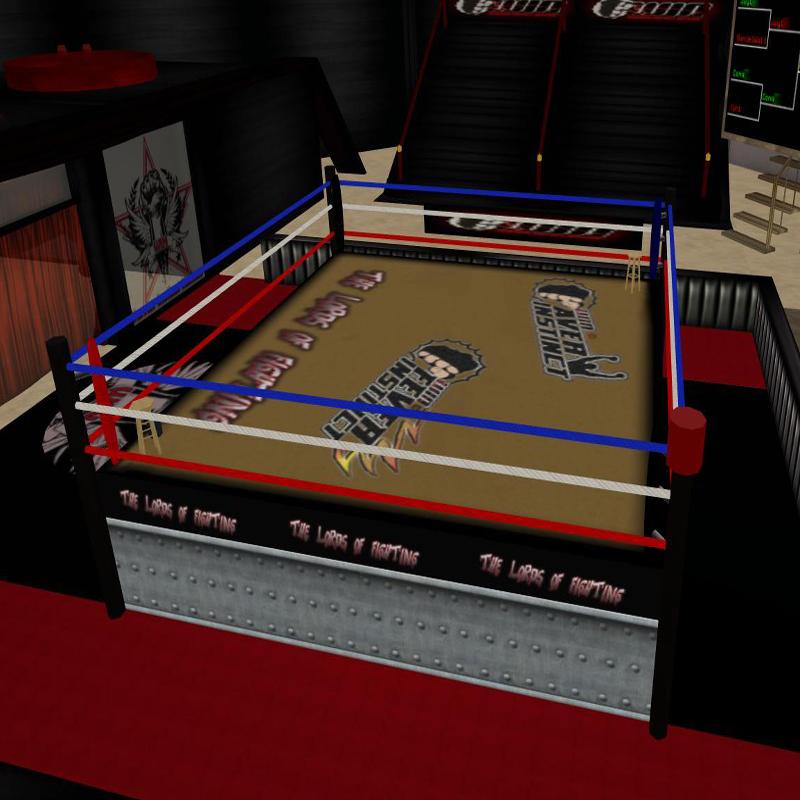 WIN - Arena