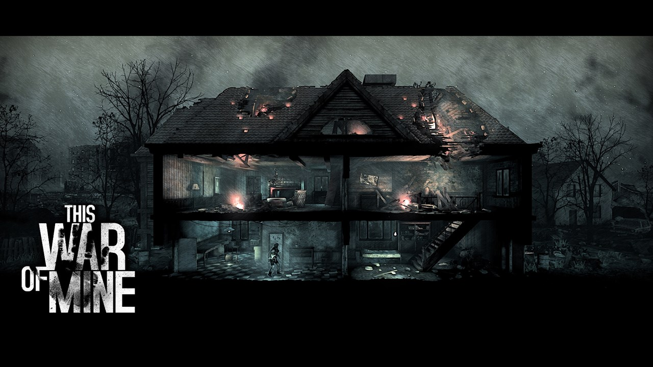 This War Of Mine Feature
