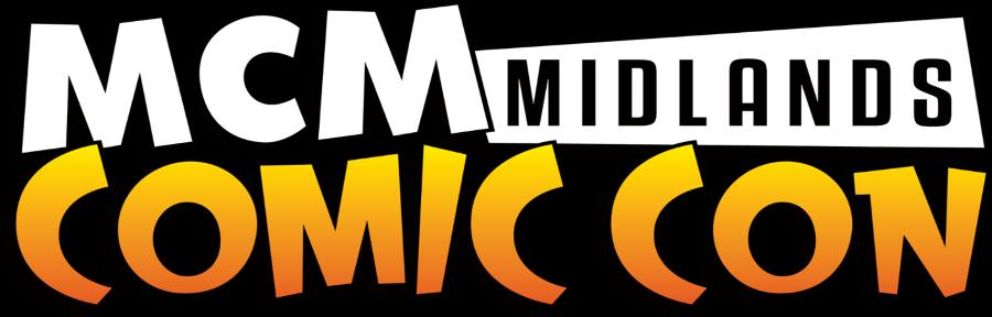 mcm_comiccon_midlands_logo