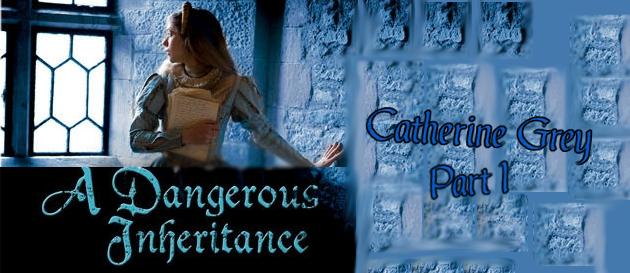 Dangerdance inheritance Cath