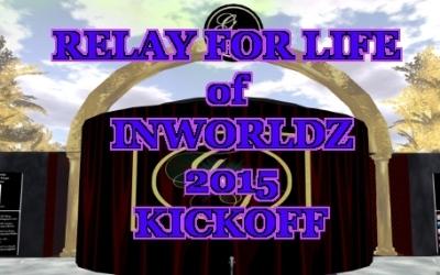 RFL Kickoff 2015