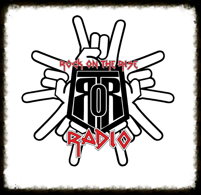 ROTR Radio Logo