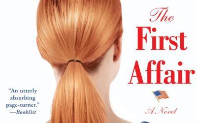 The first affair a novel