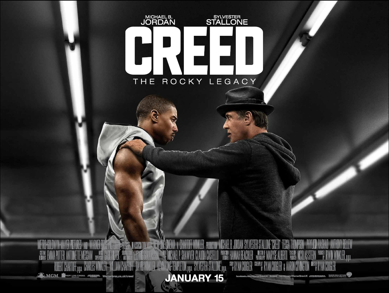 Creed Quad