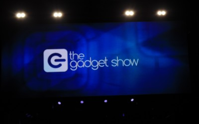 Gadget Show Live Feature