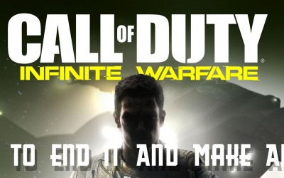 End CoD New CoD Banner