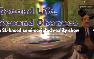 Second Life, Second Chances