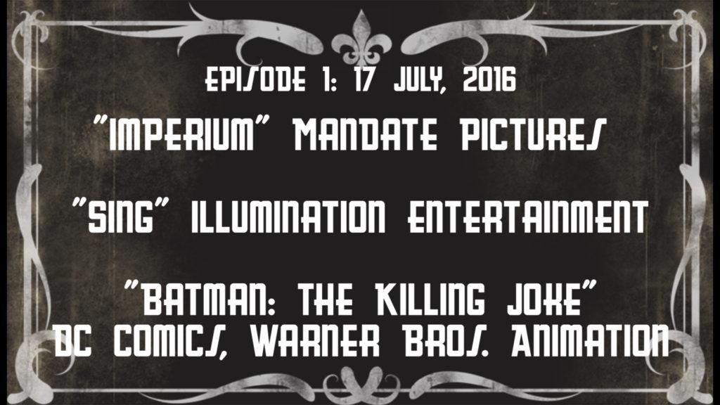 Trailer Park 17 July 2016 Thumb