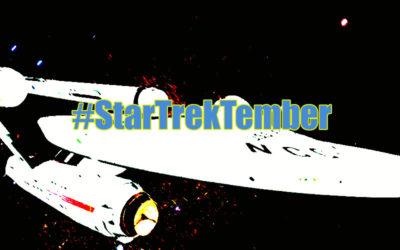 StarTrekTember Featured