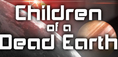 Children of a Dead Earth cover image