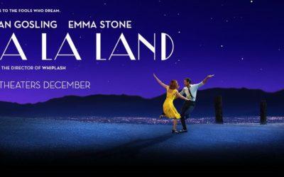La La Land - Reviews