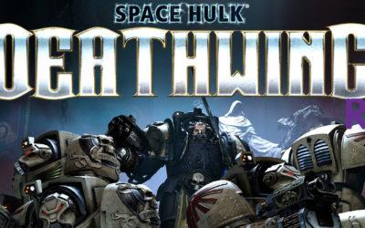 Space Hulk Banner