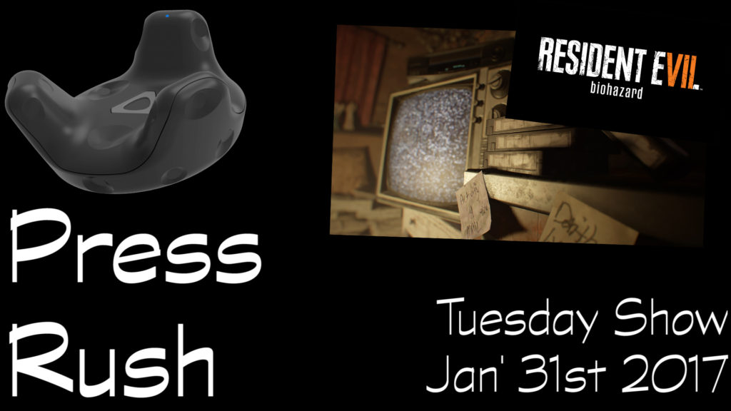 Press Rush jan 31st 2017 thumb