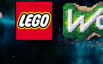 Lego Worlds review banner