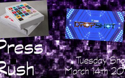 Press Rush March 14th 2017 thumb