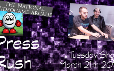 Press Rush March 21 2017 thumb