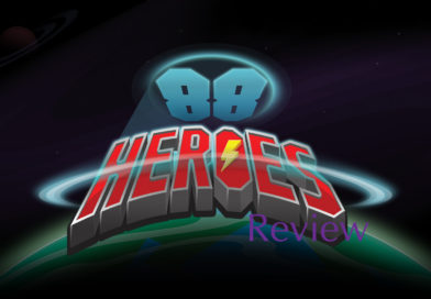"""""""88 Heroes"""" Review"""