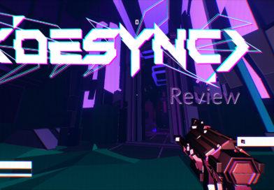 """DESYNC"" Review"