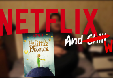 Netflix and Wil | The Little Prince