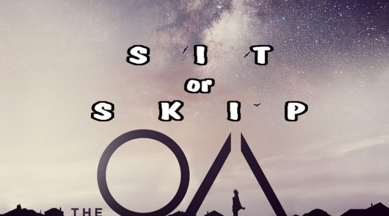 The OA Sit or Skip Deatured