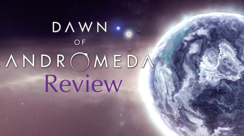 dawn of androd review