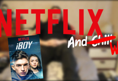 Netflix and Wil | iBoy
