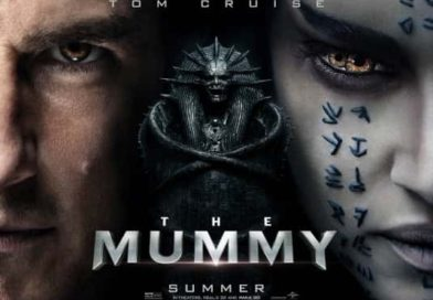 Barton's Movie Reviews | THE MUMMY