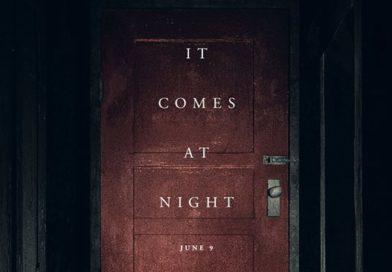 Barton's Movie Reviews | IT COMES AT NIGHT