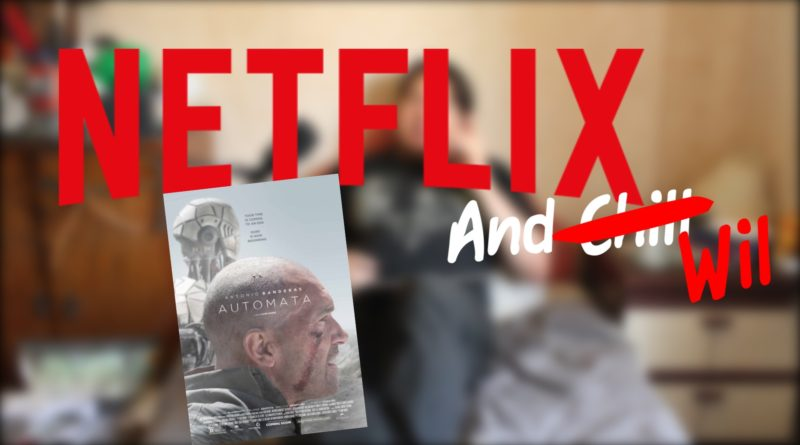 netflix and Wil automata thumb