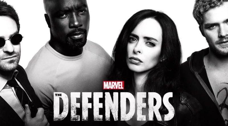 Marvel's Defenders Season 1 Review
