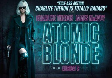 Barton's Movie Reviews | ATOMIC BLONDE
