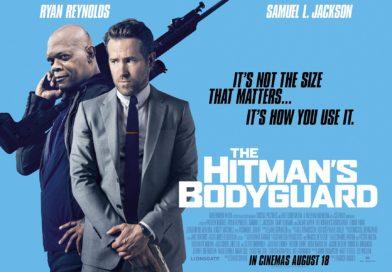 Barton's Movie Reviews – THE HITMAN'S BODYGUARD