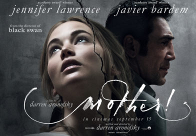 Barton's Movie Reviews | mother!