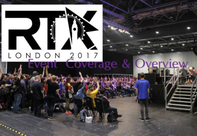 RTX London Coverage Overview