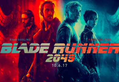 Barton's Movie Reviews | BLADE RUNNER 2049