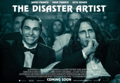 Barton's Movie Reviews | THE DISASTER ARTIST