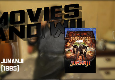 Jumanji (1995) | Movies and Wil