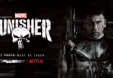 Punisher (2017) NetFlix Series – Review